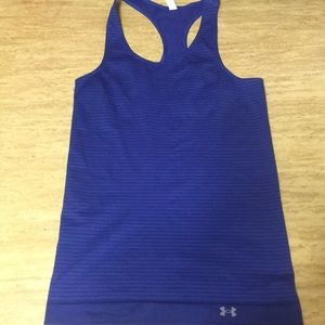 Under armor tank size med fitted